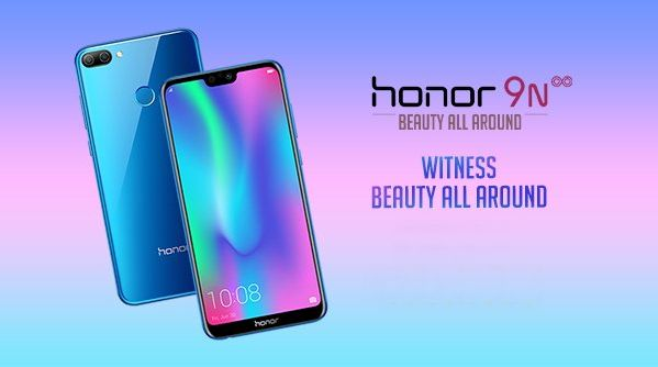 honor 9n sale