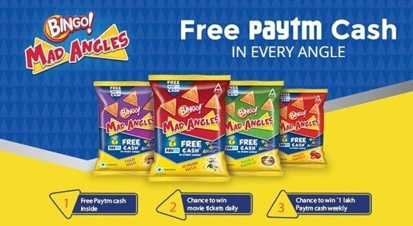 paytm madangles offer
