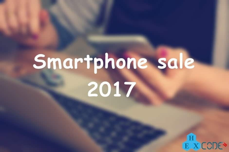 Amazon smartphone sale flipkart flagships phone sale