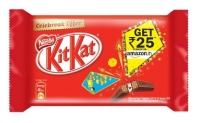 (Expired) Kitkat Offer- Get Free Recharge of 100 or 1000 Rs