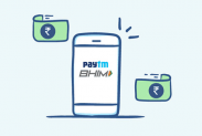 Paytm – Earn 3000 Rs without doing any actual transaction