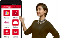(Expired) Airtel Holi Offer- Free 30GB 4G data for Postpaid & Data Card Users
