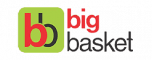 Bigbasket -Get 100 Rs Credit on 1st purchase + 100 Per Refer