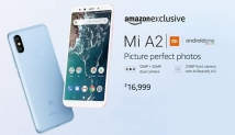 Mi A2 Offers, Next Sale Date, Buy online on Amazon.in