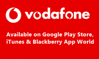 My Vodafone App Download Today for Android & IOS