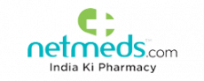 Get 20% Discount + 50% Paypal Cashback on Netmeds