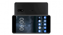 Buy Nokia 6 @13500 Rs only [1500 Rs Cashback]