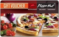Pizza Hut Vouchers offer – Get 300 Rs E Gift Card in 80 Rs only