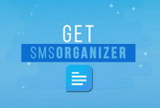 SMS Organizer App – 10 Rs on Signup + 10 Rs per refer