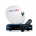 Get 50% Extra Balance on Tata sky when you pay with mVisa