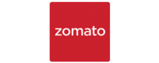 Zomato – Flat 100 Rs off, No Min order